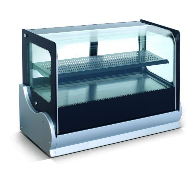 Anvil Aire DGV Range Countertop Cake Display